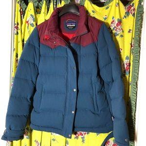 Patagonia Bivy Jacket